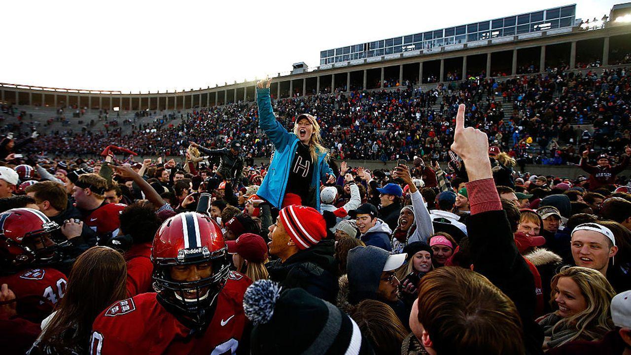 Die heißesten Rivalitäten im College-Football  - Bildquelle: 2014 Getty Images