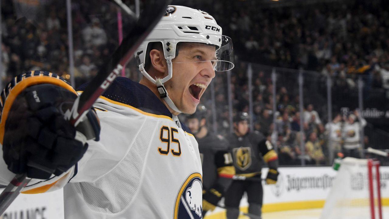 Edmonton Oilers: Dominik Kahun - Bildquelle: getty