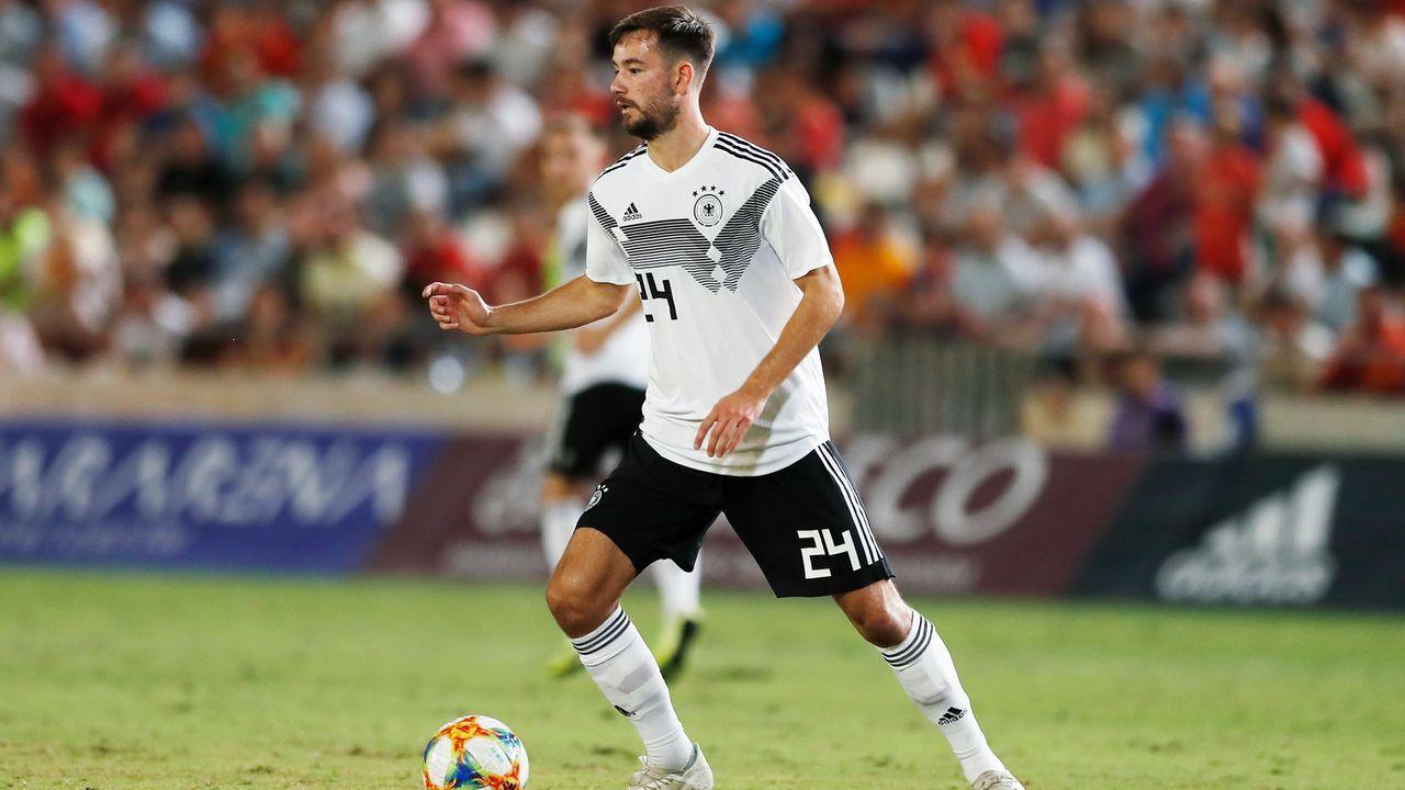 Orestis Kiomourtzoglou (Offensives Mittelfeld) - Bildquelle: Imago