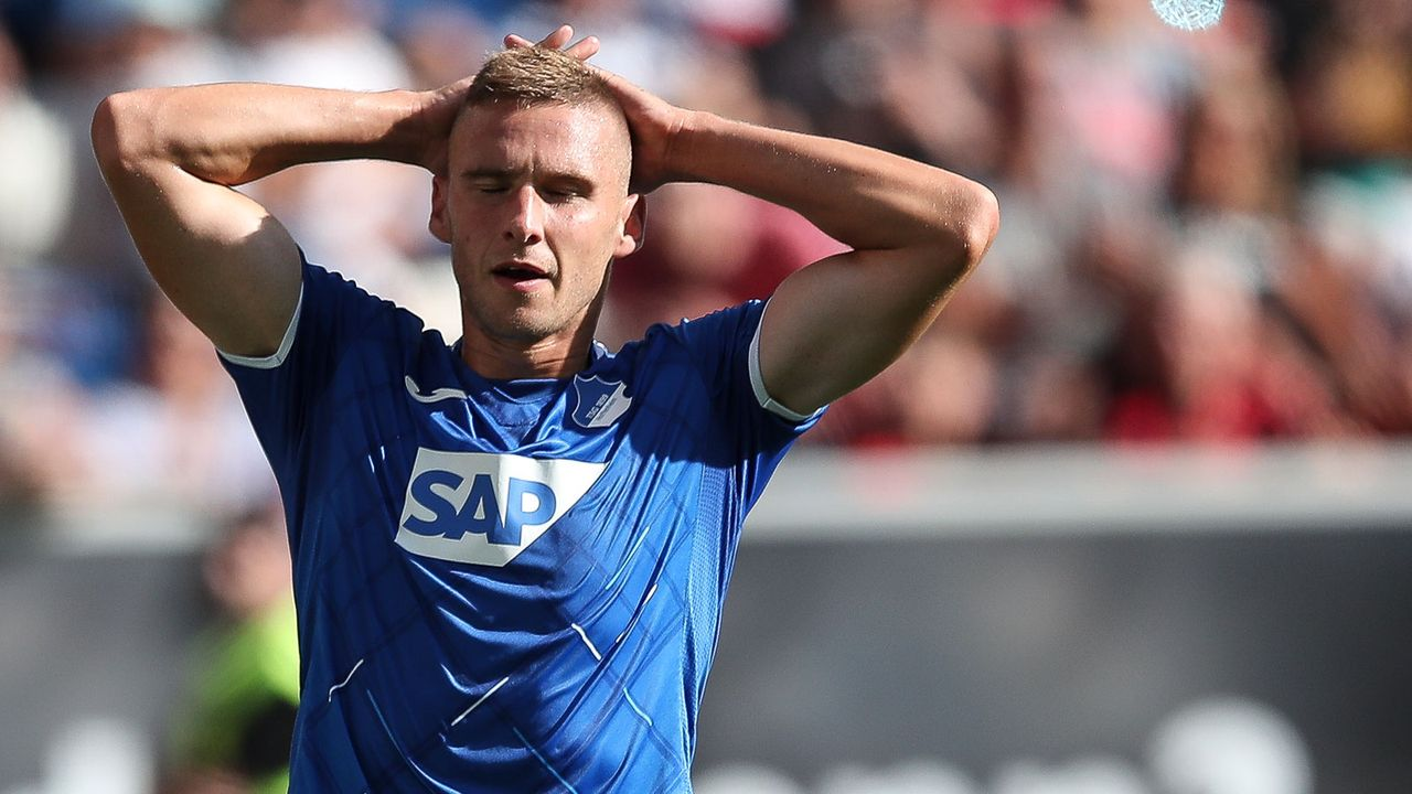 Platz 12: Pavel Kaderabek - Bildquelle: 2019 Getty Images
