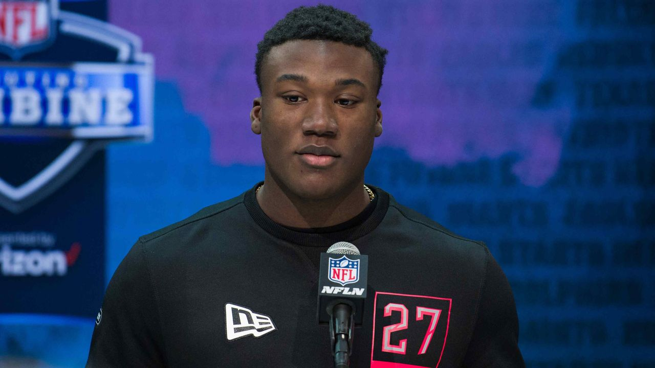 23. Pick - Kenneth Murray (Los Angeles Chargers) - Bildquelle: imago
