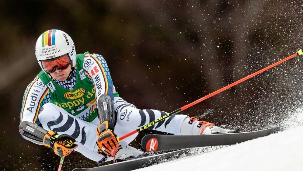 Stefan Luitz droht die Aberkennung seines Weltcupsieges - Bildquelle: APAAPASIDJOHANN GRODER