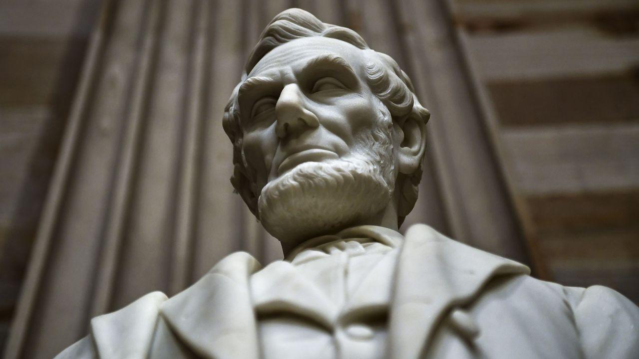 Lincolns - Bildquelle: Getty Images