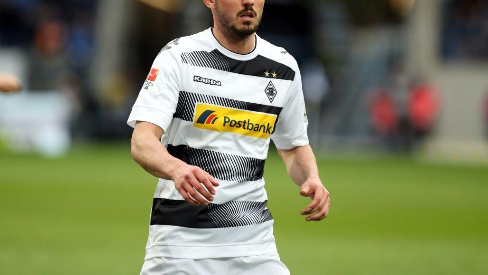 Josip Drmic wechselt zu Norwich City - Bildquelle: PIXATHLONPIXATHLONSID-Pressefoto RudelRobin Rudel