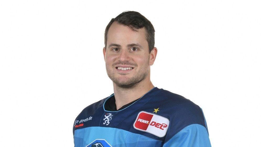 Eishockey: Stürmer Wayne Simpson vom ERC Ingolstadt - Bildquelle: ERC IngolstadtERC IngolstadtSID