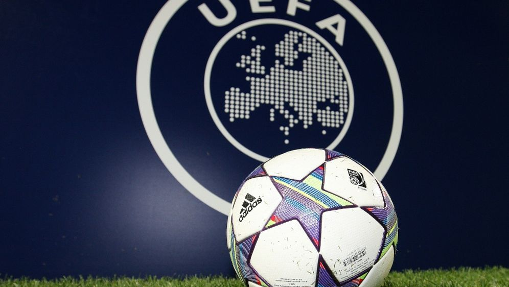 UEFA investiert in europäischen Fußball - Bildquelle: FIRO SportphotoFIRO SportphotoSID
