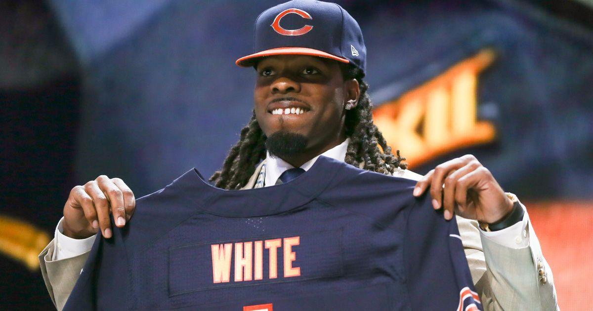 Chicago Bears: Kevin White (Wide Receiver, 7. Pick 2015) - Bildquelle: getty