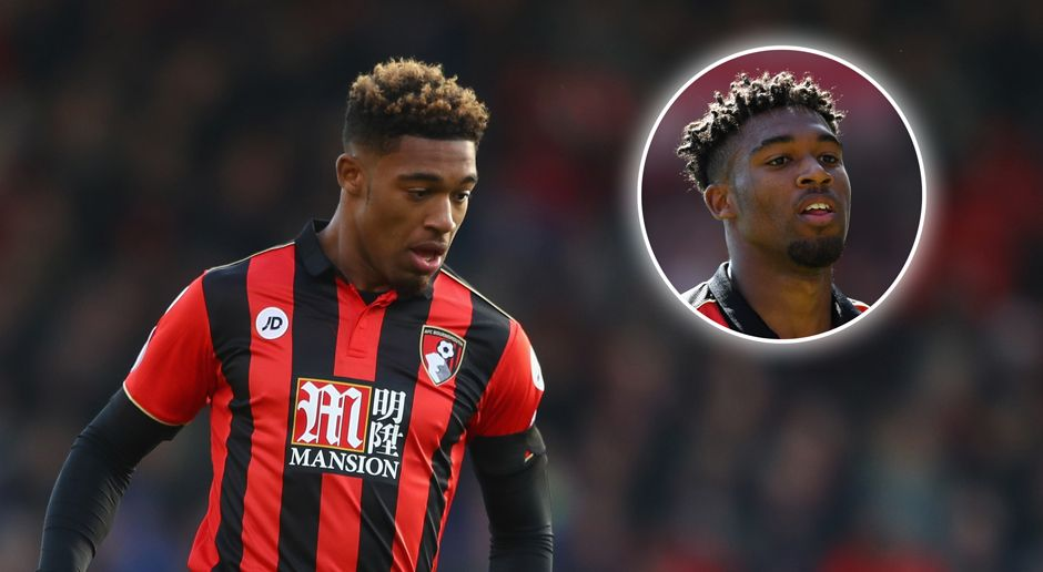 Jordan Ibe (AFC Bournemouth) - Bildquelle: 2016 Getty Images