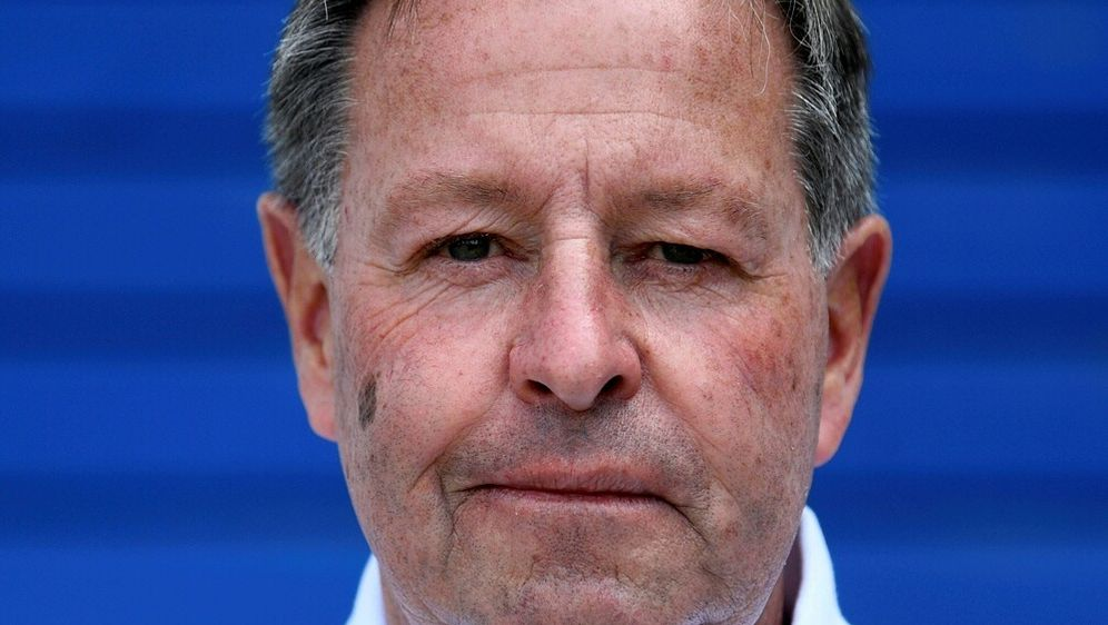 Bundestrainer Uwe Bender hofft auf baldige Wettkämpfe - Bildquelle: AFPSIDINA FASSBENDER