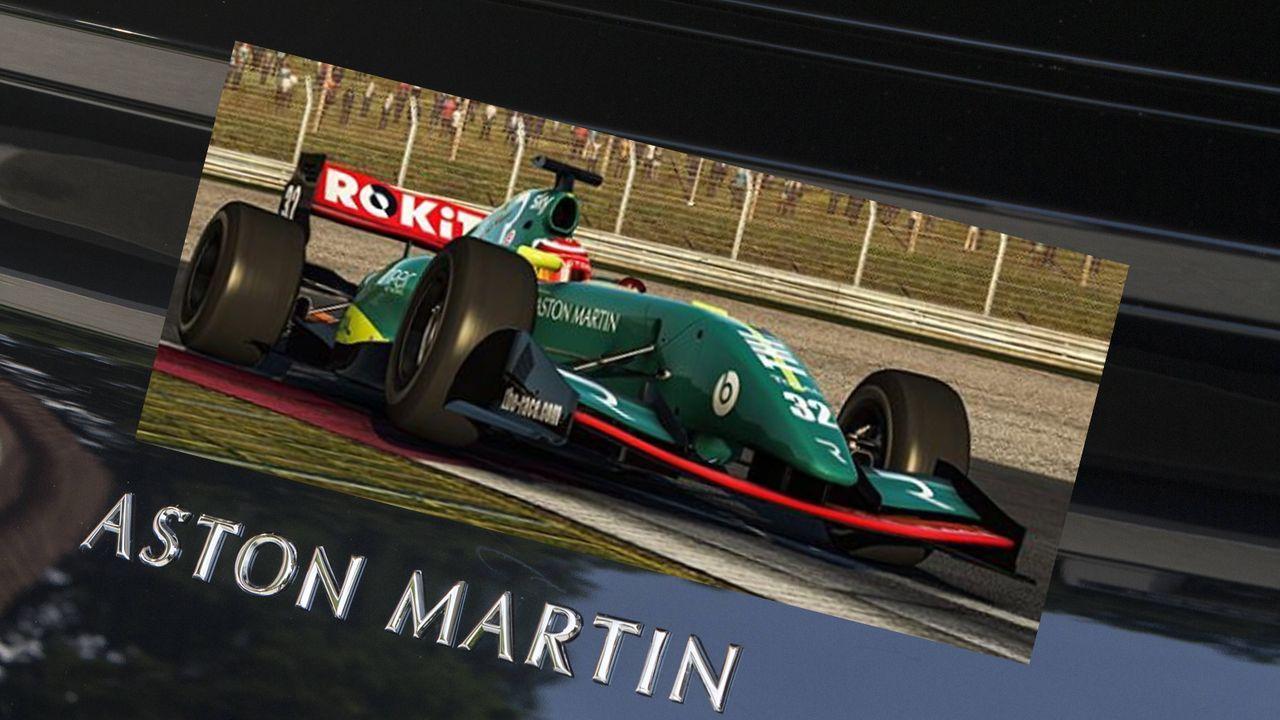 Vettel Und Aston Martin Alle Infos Zum Mega Deal