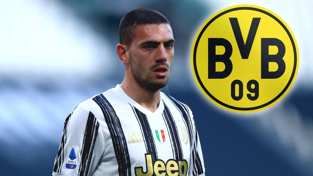 Merih Demiral (Juventus Turin) - Bildquelle: imago images/Shutterstock