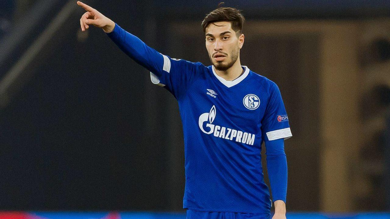 Suat Serdar (FC Schalke 04) - Bildquelle: imago/DeFodi