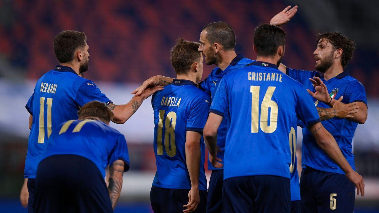 Italien - Bildquelle: imago images/LaPresse