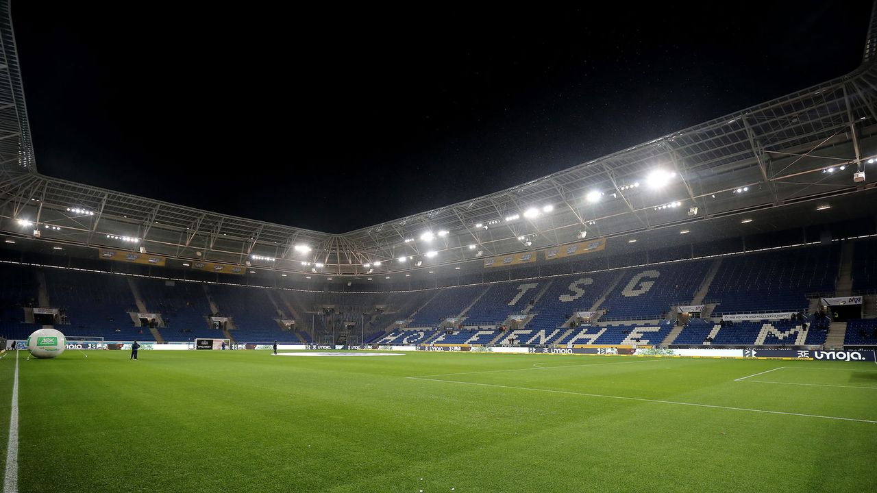 TSG 1899 Hoffenheim - Bildquelle: 2019 Getty Images