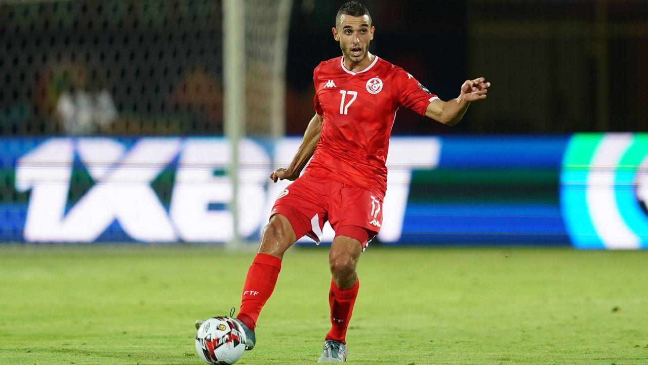 Ellyes Skhiri (1. FC Köln) - Bildquelle: imago