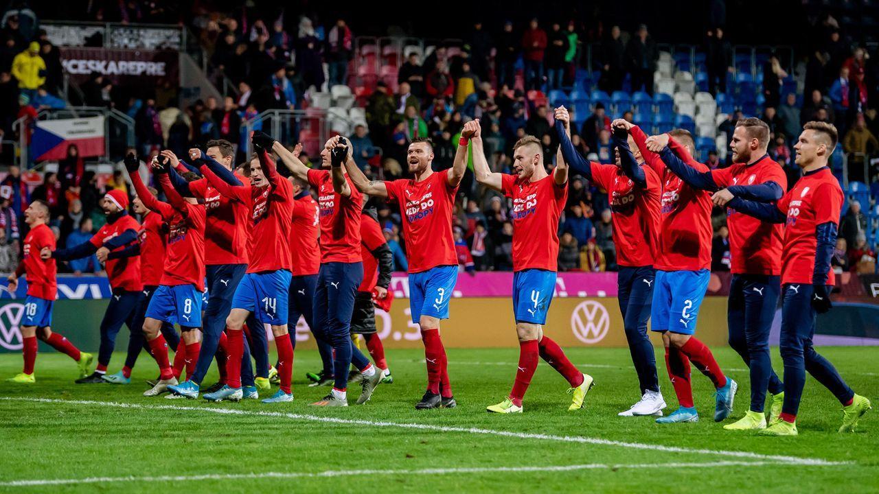 Tschechien - Bildquelle: 2019 Getty Images