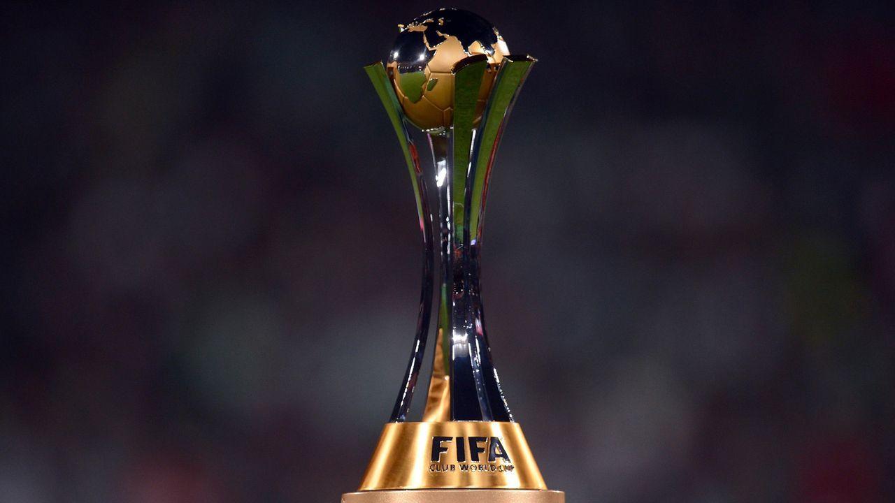 FIFA-Klub-WM in Katar - Bildquelle: 2013 Getty Images