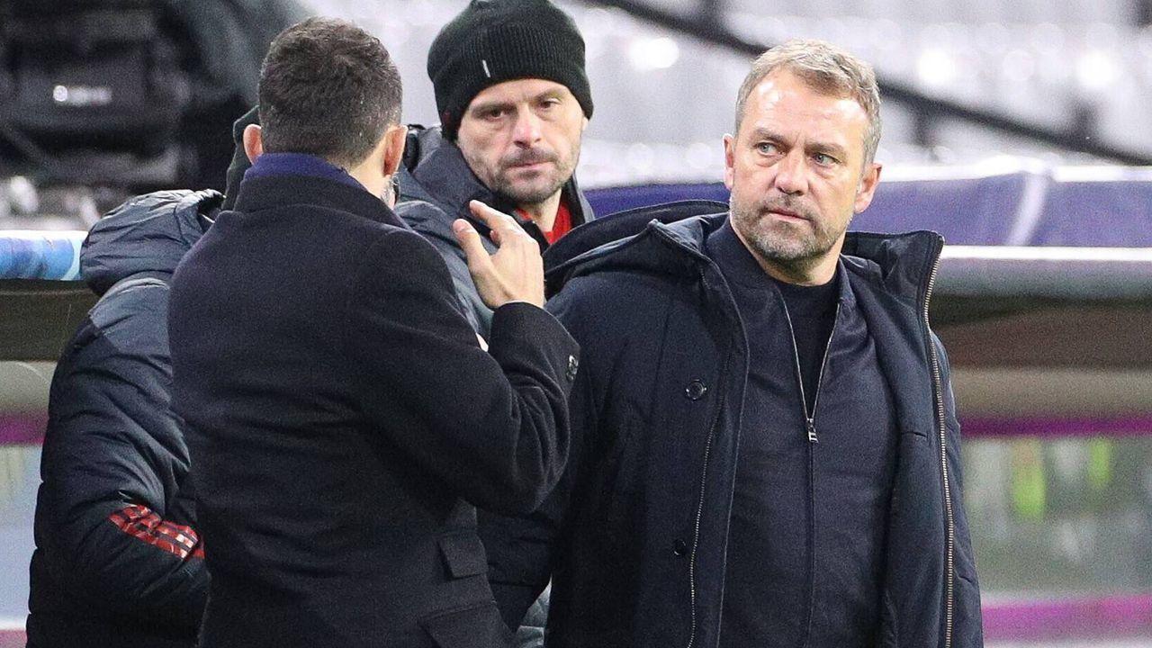 Mögliche Flick-Nachfolger beim FC Bayern - Bildquelle: imago images/kolbert-press