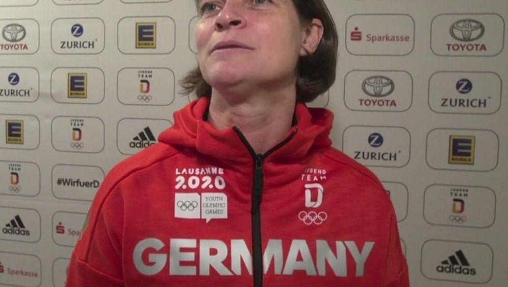 Rücker will Athleten nach Olympia-Verschiebung helfen - Bildquelle: SIDSIDSID