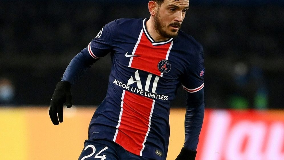 Vor CL-Spiel: PSG-Spieler Florenzi positiv getestet - Bildquelle: AFPSIDFRANCK FIFE