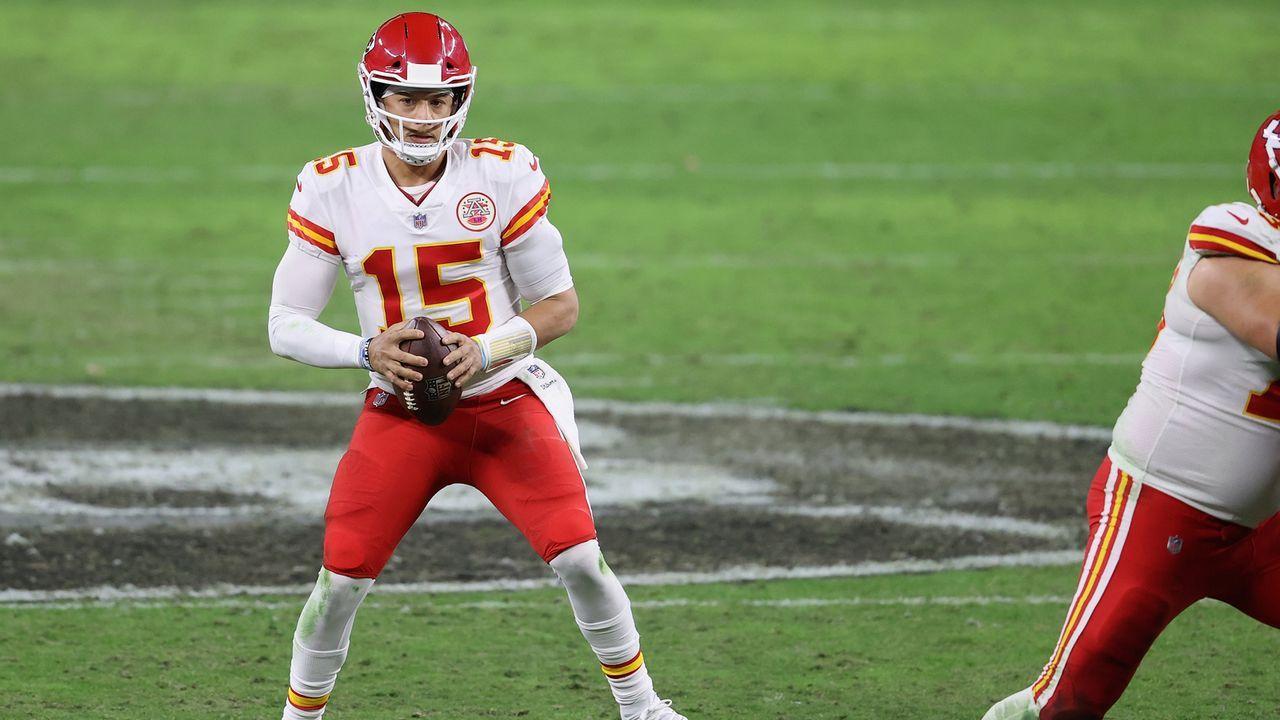 Quarterback - Bildquelle: 2020 Getty Images