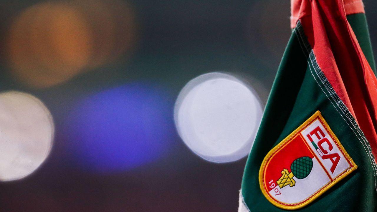 Platz 7: FC Augsburg - Bildquelle: imago/Eibner