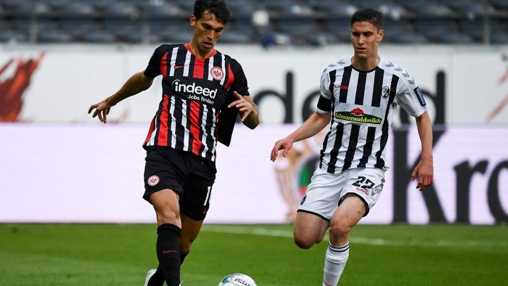 Lucas Torro (l.) wechselt zurück zu CA Osasuna - Bildquelle: FIROFIROSID
