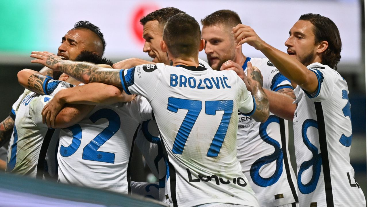 Inter Mailand (Italien) - Bildquelle: Imago