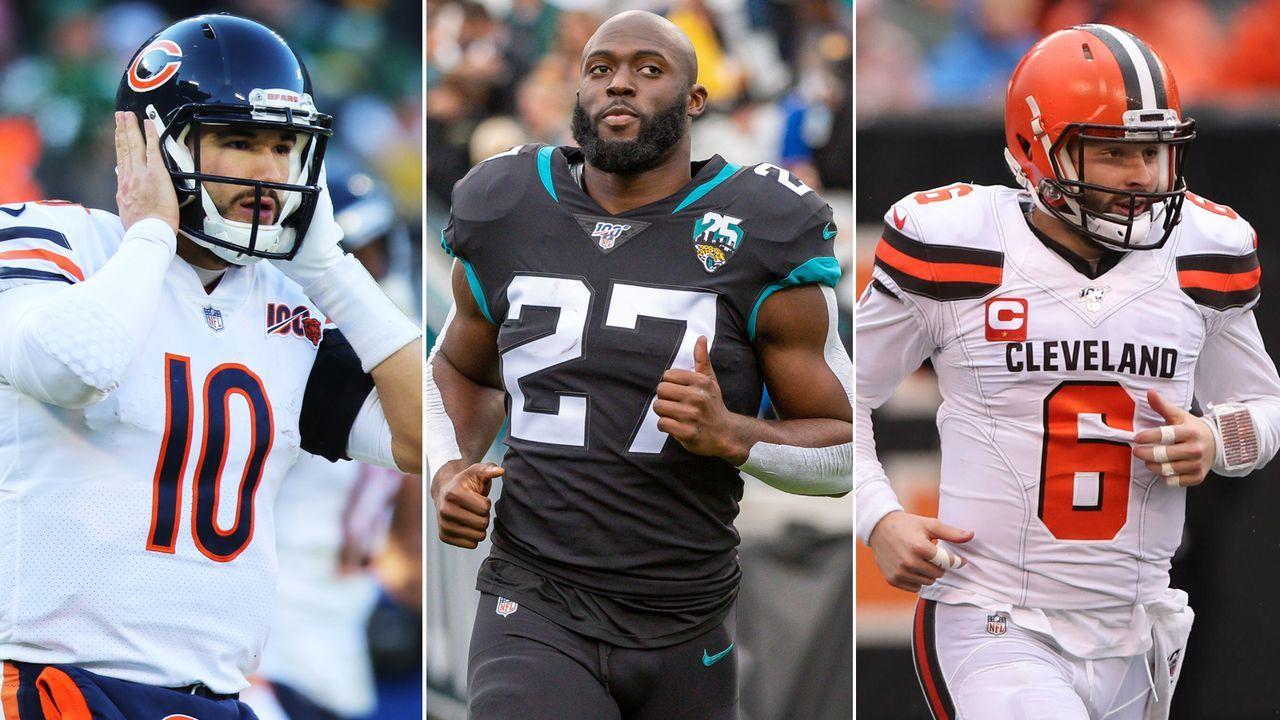 Make or Break: Für diese NFL-Stars geht es 2020 um alles