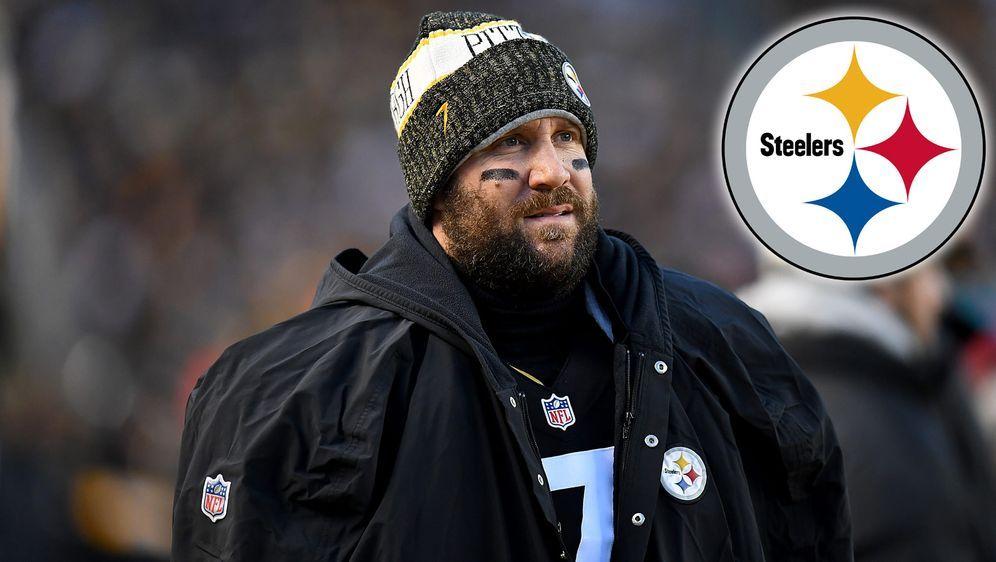 Ben Roethlisberger und die Pittsburgh Steelers sollen sich laut ESPN noch vo... - Bildquelle: Getty