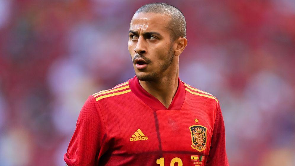 Thiago vermisst die Magie im modernen Fußball - Bildquelle: Getty Images