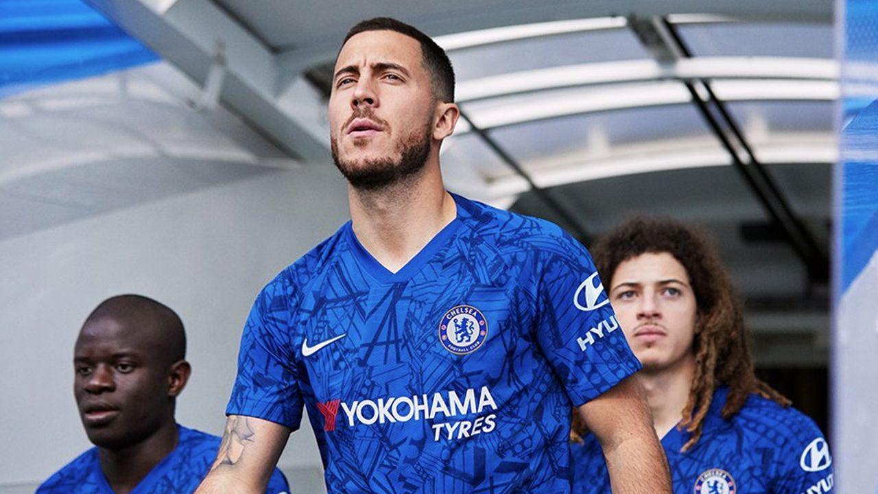 FC Chelsea - Bildquelle: twitter/ChelseaFC