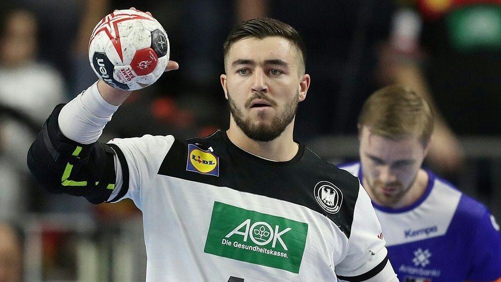 Jannik Kohlbacher Gewicht