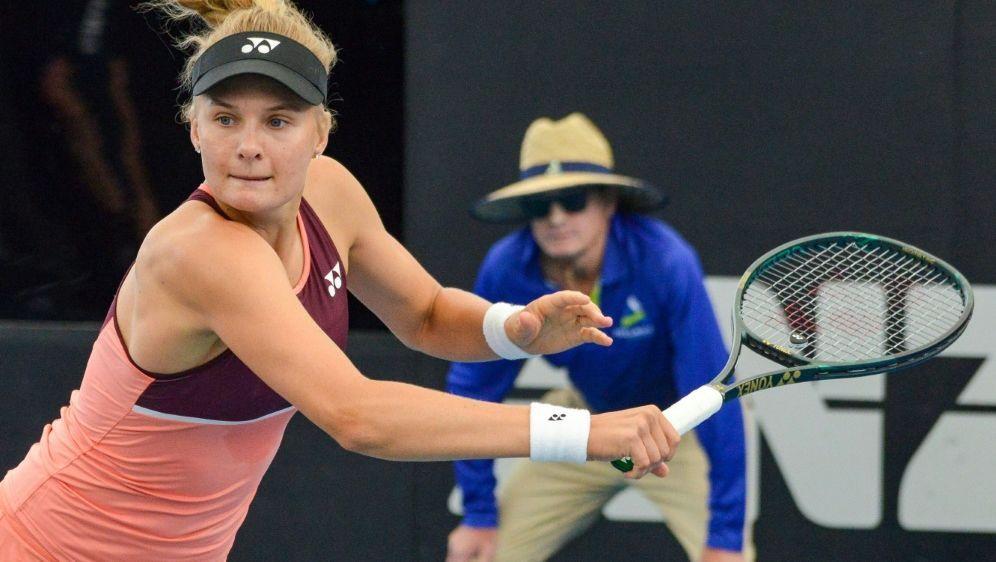 Dopingsperre: Jastremska scheitert mit Einspruch - Bildquelle: AFPSIDBRENTON EDWARDS