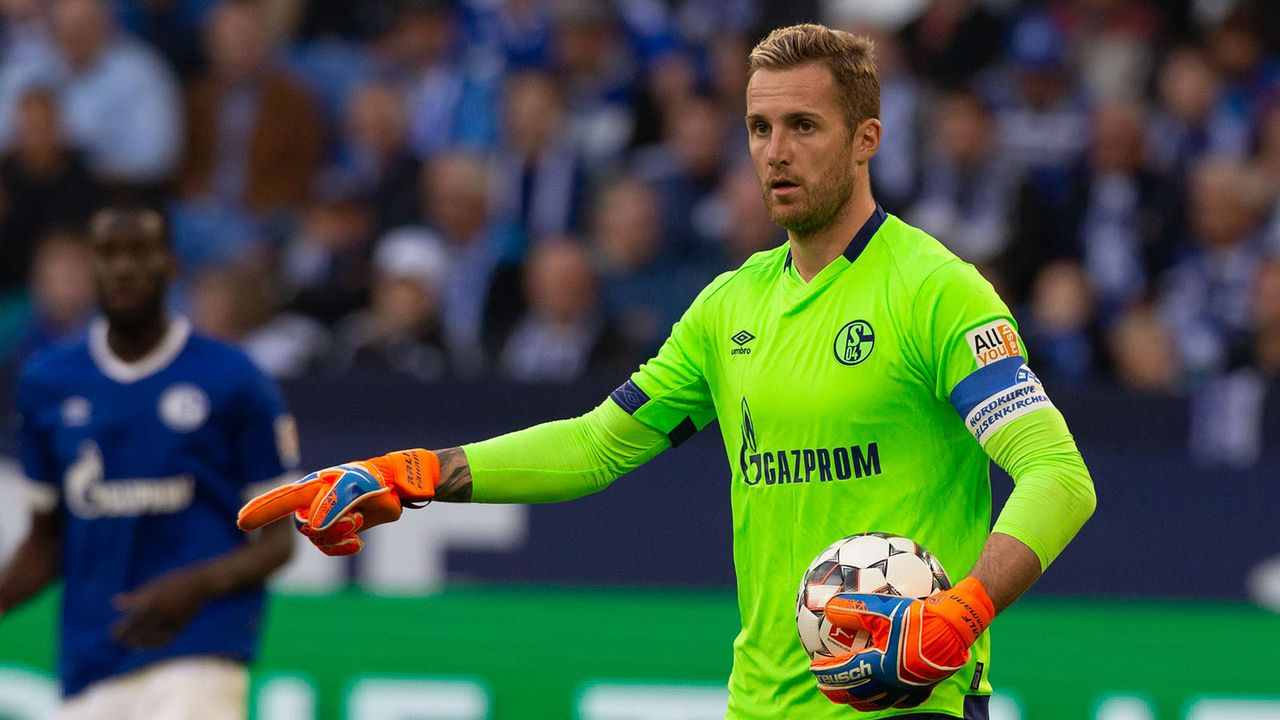 Gewinner: Ralf Fährmann (FC Schalke 04) - Bildquelle: 2018 Getty Images