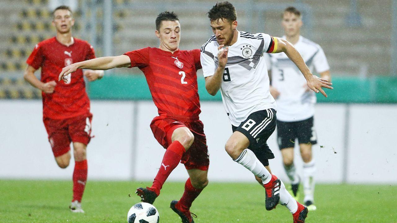 1. FC Köln - 5 Spieler - Bildquelle: imago/Eibner