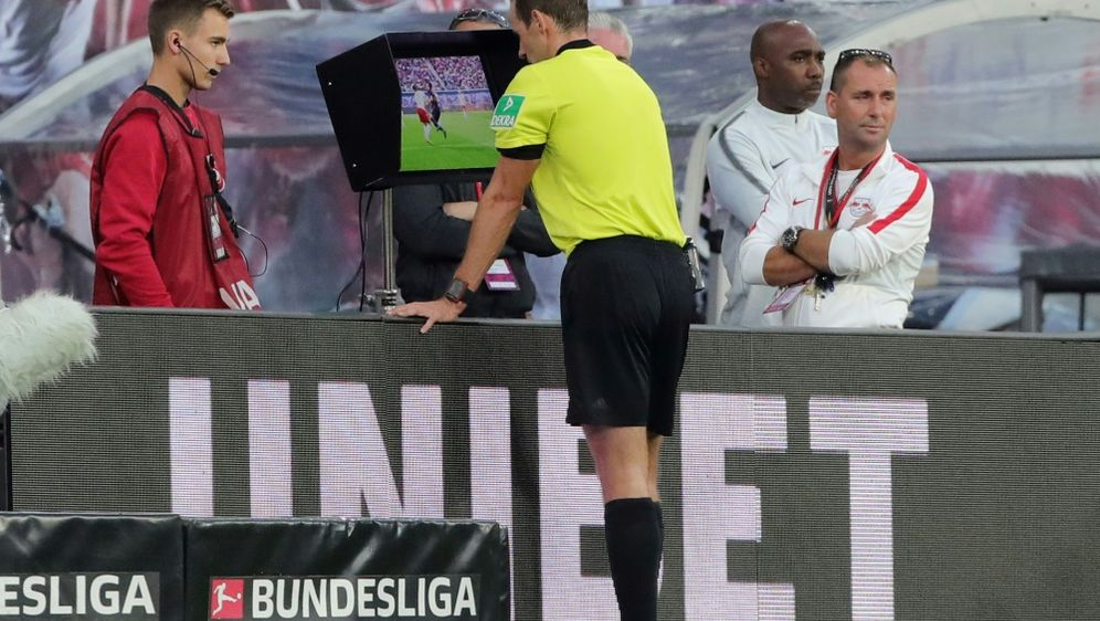 Videobeweis: Dynamo Dresden zieht vors DFB-Sportgericht - Bildquelle: PIXATHLONPIXATHLONSID