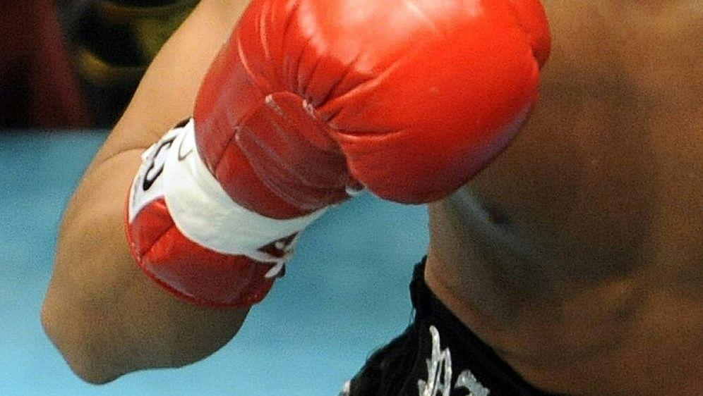 Dominic Bösel gewann gegen Timy Shala - Bildquelle: AFPSID