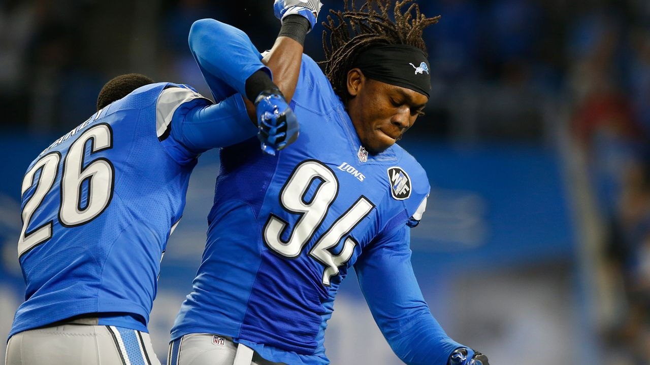 Indianapolis Colts: DE Ezekiel Ansah - Bildquelle: Getty Images