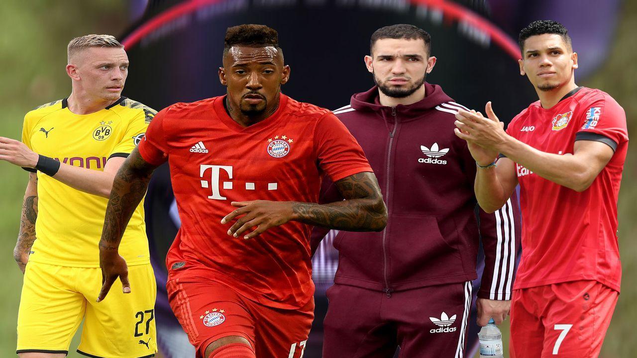 Bundesliga: Diese Profis sind im Sommerschlussverkauf zu haben - Bildquelle: Getty Images