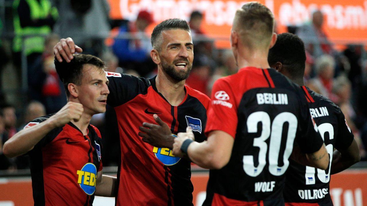Historische Auswärtserfolge am 6. Spieltag - Bildquelle: Getty Images