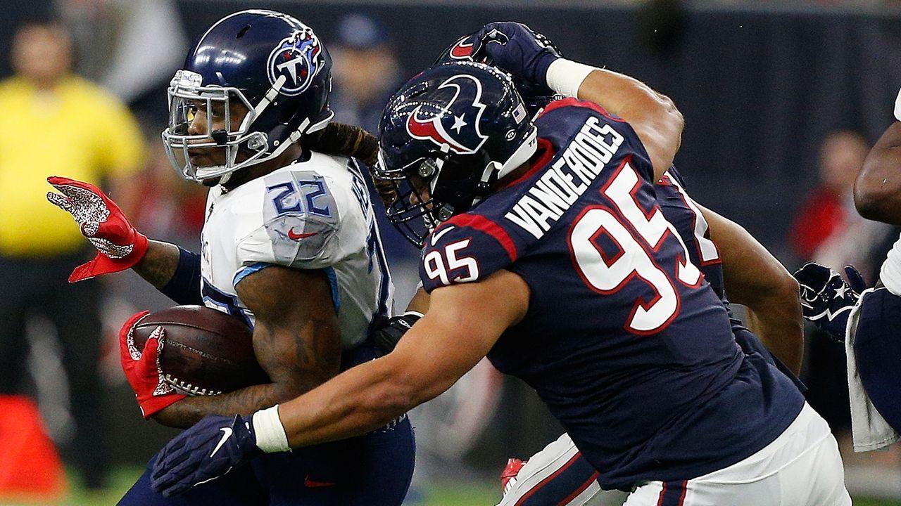 Houston Texans - Bildquelle: getty