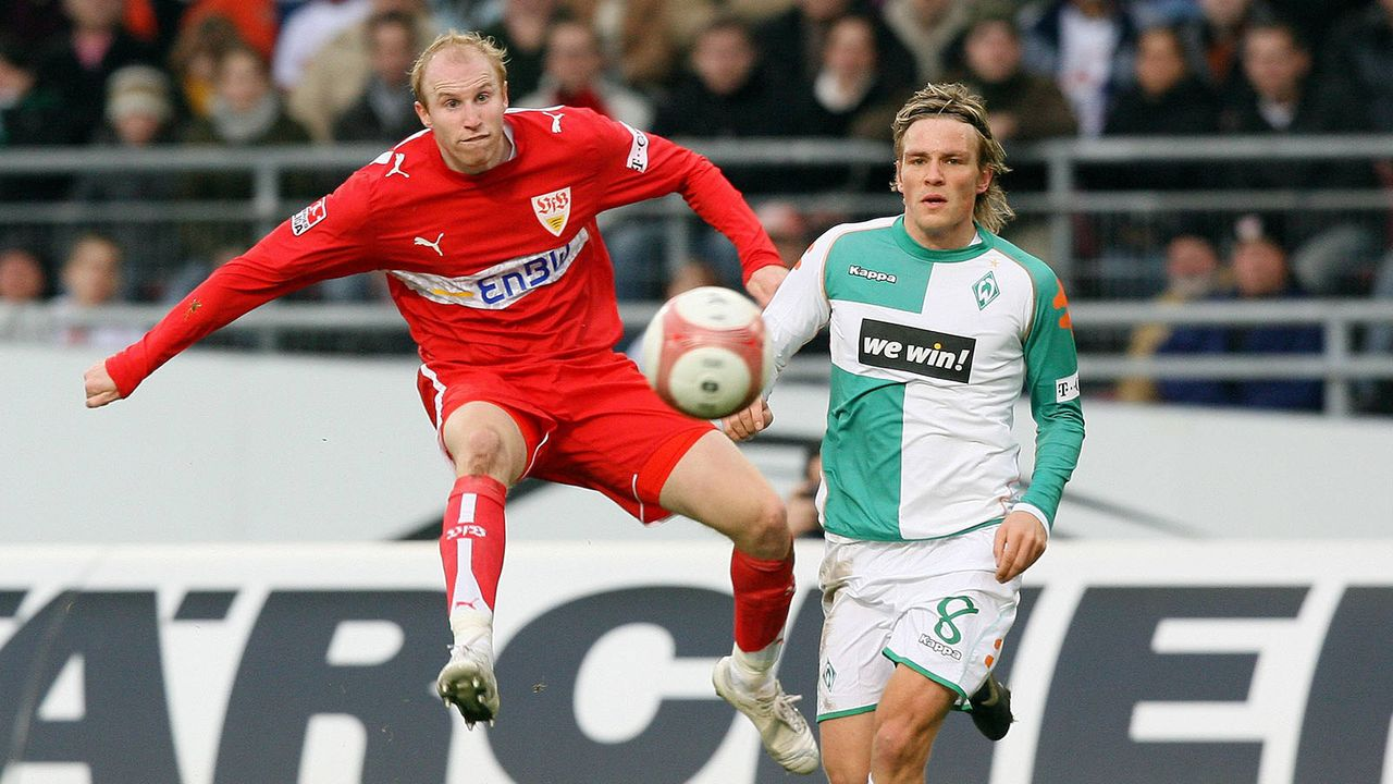 Saison 2006/07 - Bildquelle: imago sportfotodienst
