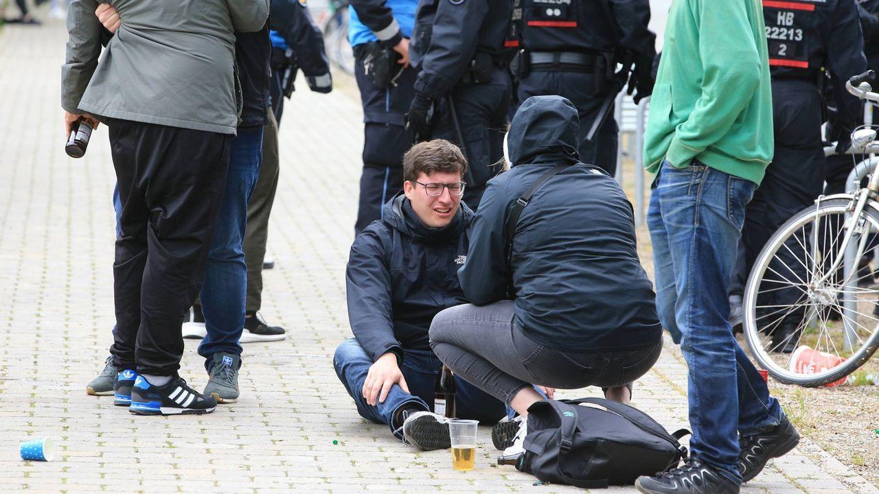 Bremen: Frust in der Hansestadt - Bildquelle: Imago Images