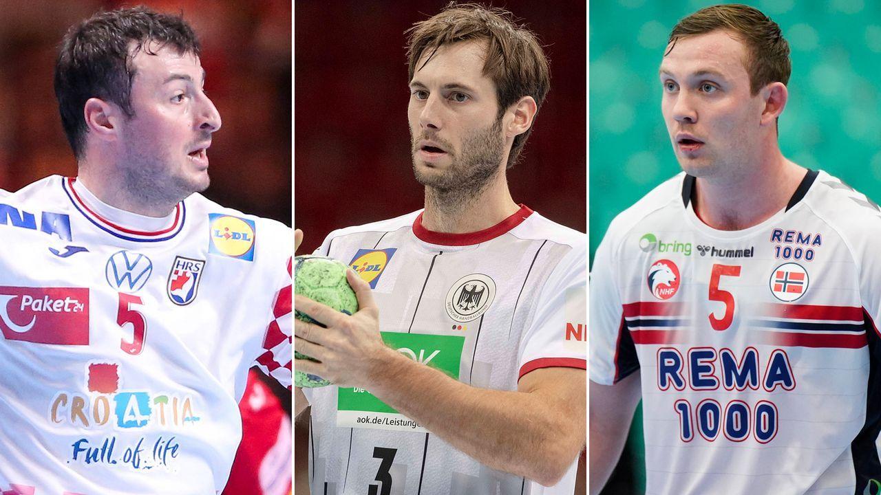 Handball-Weltmeisterschaft 2021 - der Favoriten-Check - Bildquelle: imago