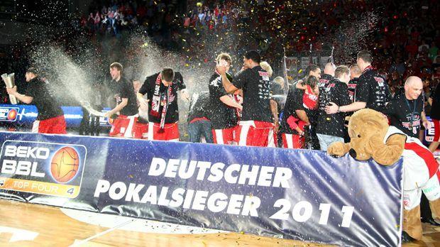TOP FOUR 2011 - Bildquelle: imago sportfotodienst