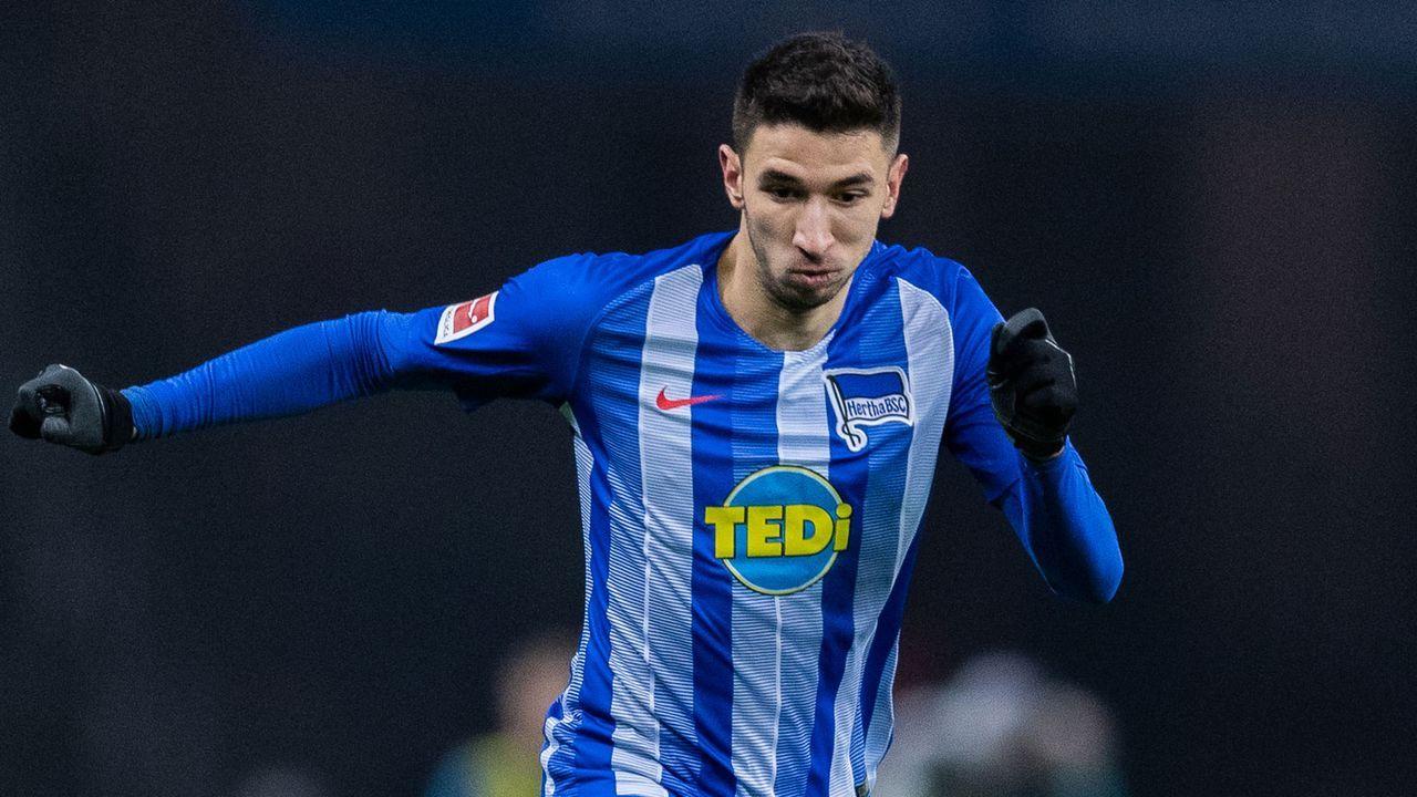 Marko Grujic (23/Zentrales Mittelfeld) - Bildquelle: 2019 Getty Images