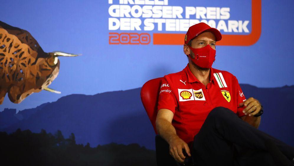 Sebastian Vettel äußert sich zu Red-Bull-Rückkehr - Bildquelle: Getty Images