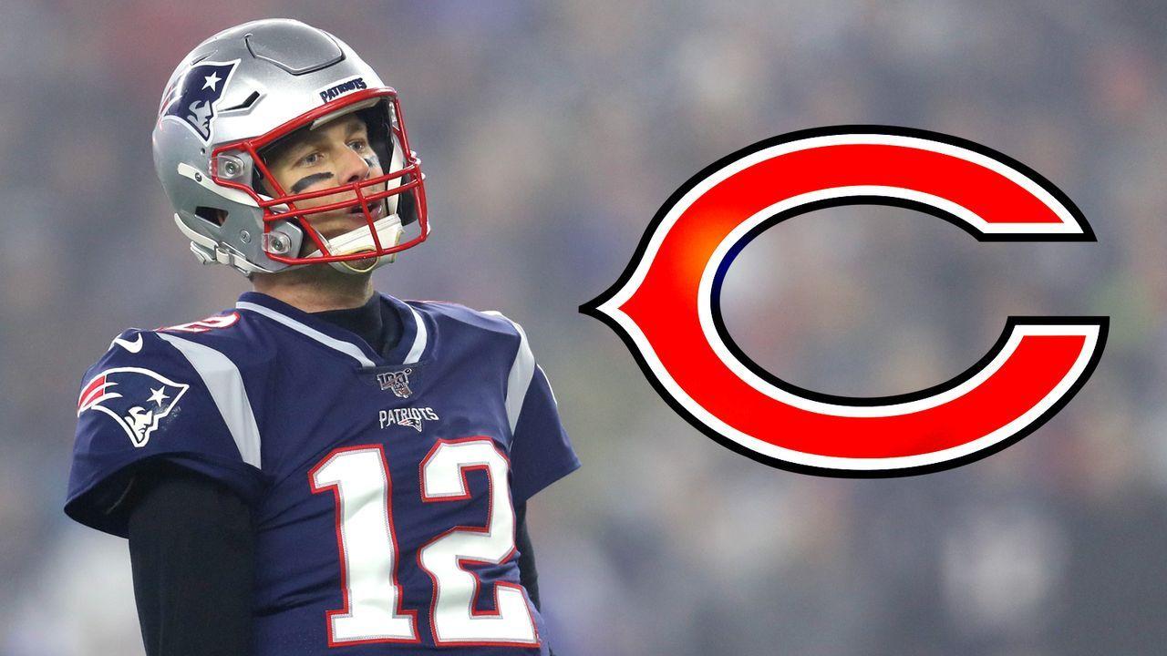 Chicago Bears - Bildquelle: 2020 Getty Images