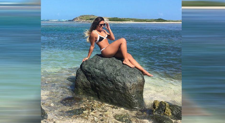 Danielle Favatto - Bildquelle: instagram.com/dadafavatto